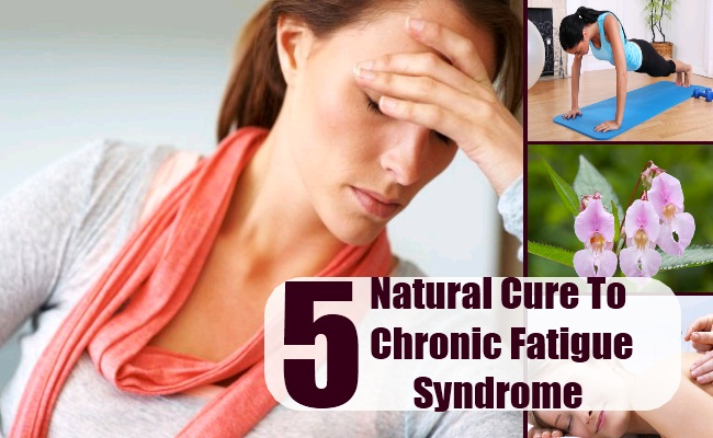 5 Natural Cures For Chronic Fatigue Syndrome - Tips To Cure Chronic Fatigue Syndrome | Lady Care