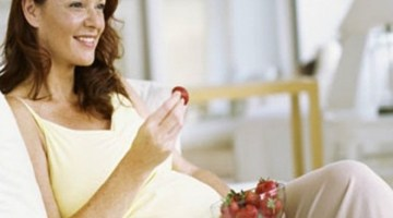Lunch Ideas For Pregnant Woman
