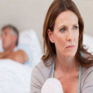 Menopause And Depression In Women