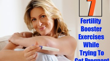 7 Fertility Booster Exercises While Trying To Get Pregnant