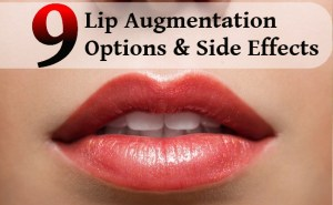 9 Top Lip Augmentation Options And Side Effects