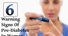 6 Warning Signs Of Pre-Diabetes In Woman