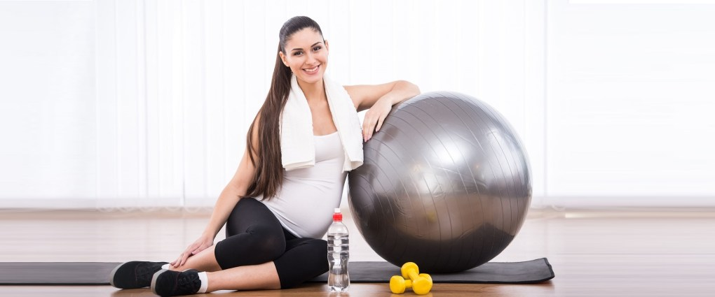 What Exercises Can Pregnant Women Do 98