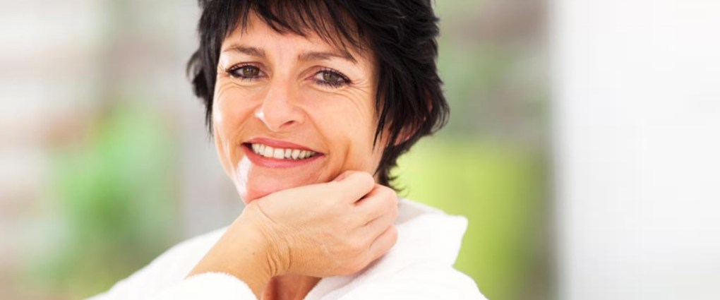 Happy And Healthy During Menopause
