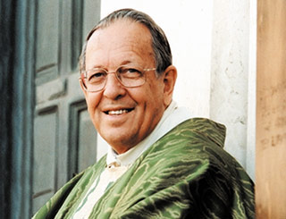 Padre Emiliano Tardif