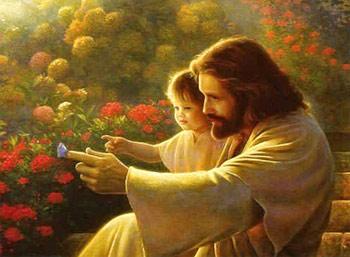 Sanación de la Herida Paterna/Materna – Retiro Espiritual – Padre Felipe Scott