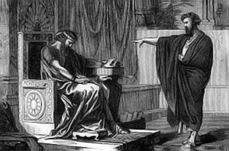 Jeremías, El Profeta de las Naciones – Pepe González