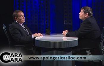 Frank Morera y Alejandro Bermúdez comentan sobre la importancia de los laicos en la el conocimiento, defensa y propagación de la fe de la Iglesia que Cristo fundó.