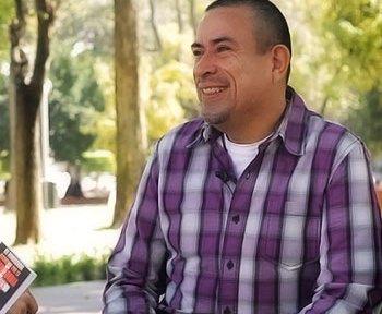 Factores en la Vida que llevan a la Homosexualidad - Rubén García