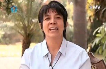 Hna Nubia Celis