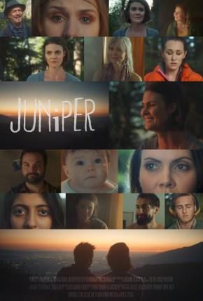 Juniper-Poster
