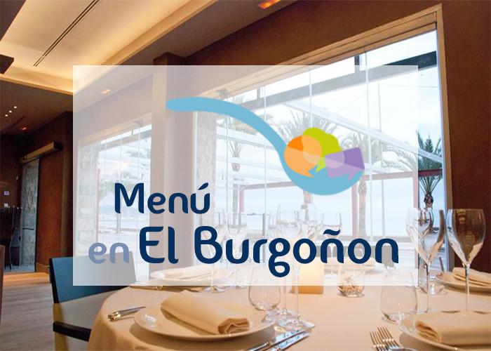 Restaurante El Burgoñon