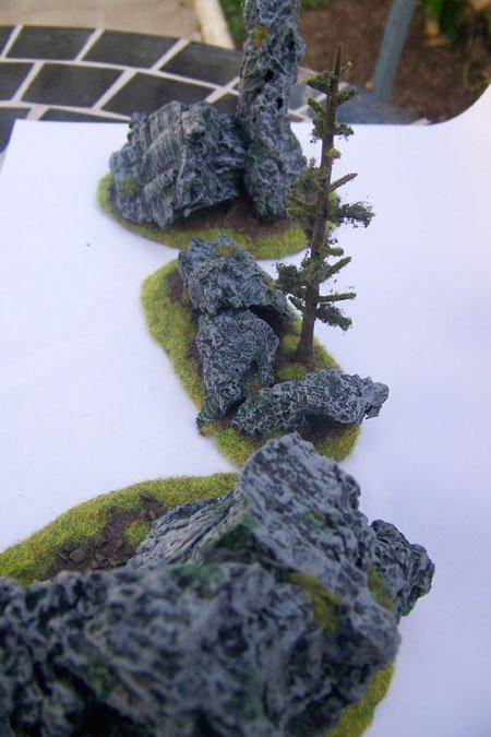 Tutorial de escenografia rocosa