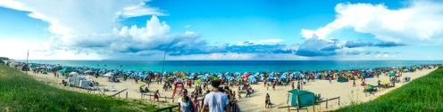 Playas del Este (Havana´s Beaches)
