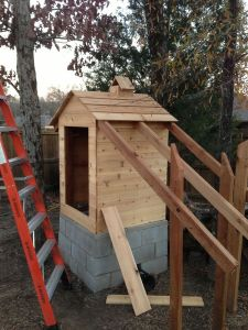 Cedar-smokehouse-construction-13