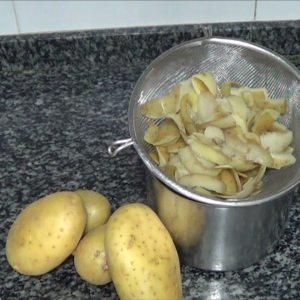 Cómo Hacer Infusión De Patata Abono Potasio