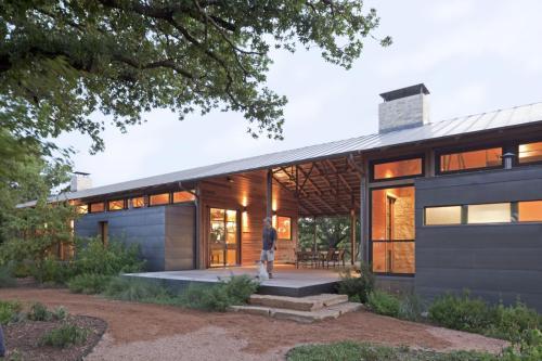 Medium Of Lake Flato Architects