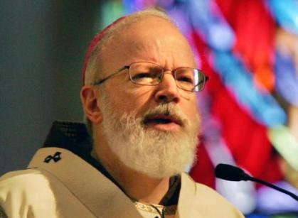 Catholic Italian press name Lakewood Born Cardinal Sean P. O'Malley as possible Pope Benedict replacement | IrishCentral
