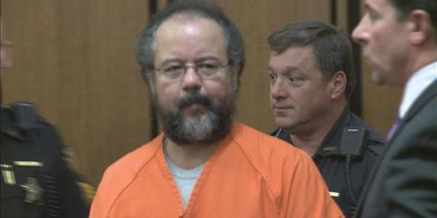 Ariel Castro found hanging in cell, pronounced dead at hospital | wkyc.com
