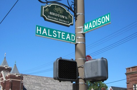 Madison Avenue Streetscape Project Update Meeting