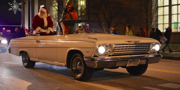 Photos from Light Up Lakewood