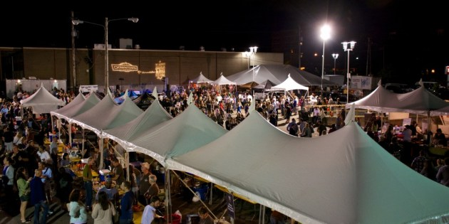 30 Photos from the 2nd Annual Lakewood Wine & Craft Beer Festival