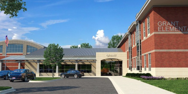 Lakewood Architectural Board of Review OKs Design Plans For New Elementary Schools