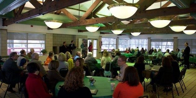 LakewoodAlive Honors Volunteers at Annual Volunteer Breakfast