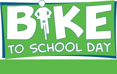 Bike to School Day & Bike Helmet Sale