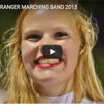 Video – Lakewood Ranger Marching Band 2015