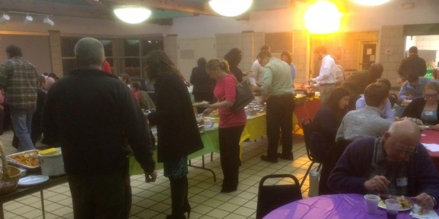 Lakewood Community Diversity Potluck Dinner Slated for Jan. 21