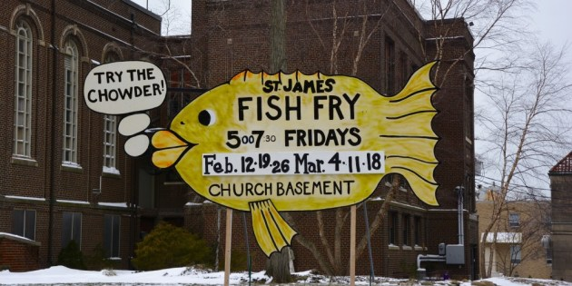 Cleveland Fish Fry Guide 2016: Check out these local fish frys for Lent