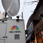 MSNBC To Broadcast All Weekend In Lakewood From The Root Cafe