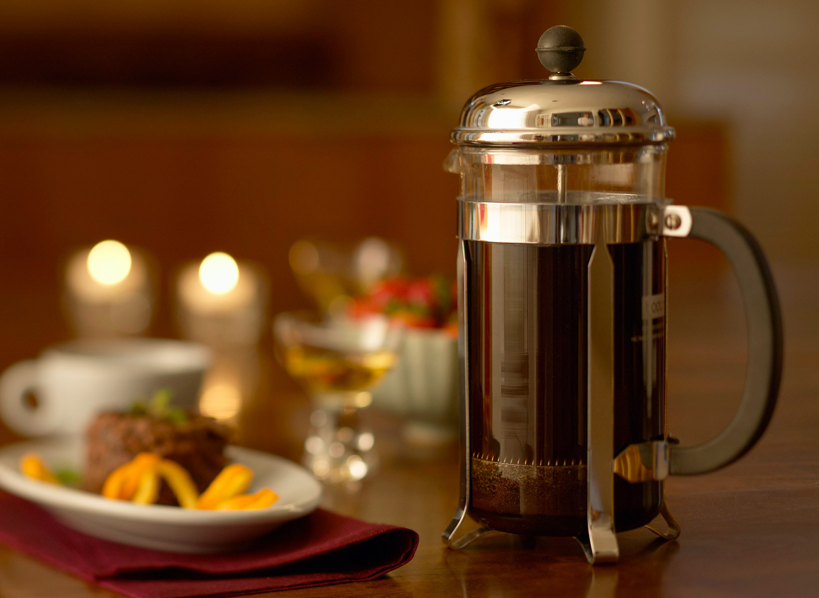 Understanding the French Press Coffee MakerHome Lists | Home Lists