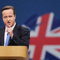 Budget 2014 de l'UE : Cameron hausse le ton