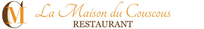 La Maison Du Couscous logo