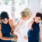 Wedding Accommodation at La Maison Pacifique 8
