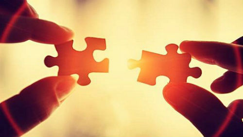 La tua vita è come un puzzle?