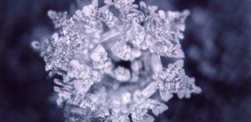 Masaru Emoto: addio all'auomo dell'acqua