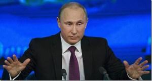 Pravda afirma que Putin sacará a la luz evidencias que implican a los Estados Unidos en los atentados del 11S
