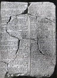 Codigo Hittita. 1650-1590 a.c