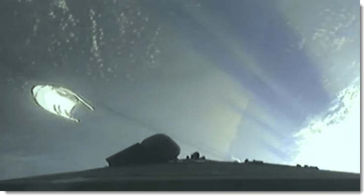 Las misiones espaciales no existen