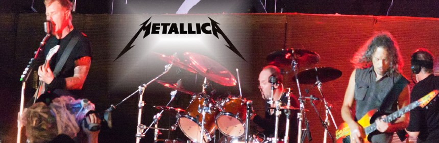 Metallica 21t1