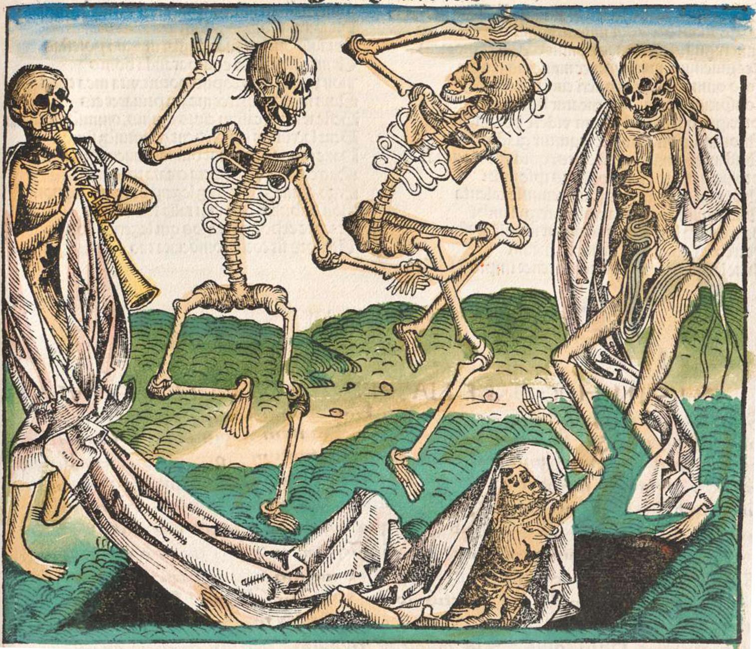 Fullsize Of Weird Medieval Art