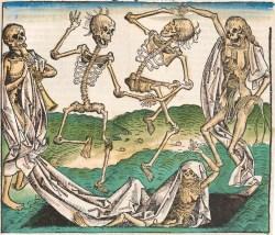 Noble Woodcut Is A Example Grim Mes Death Western Art Listverse Weird Medieval Art Memes Weird Medieval Art Tumblr
