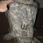 32 sustainment pouches
