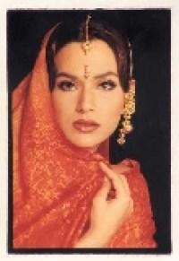 Mishkaa (Geetanjali) Khanna: modelling picture