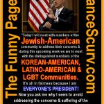 """The Funny Pages – """"Hypocrisy 101"""""""