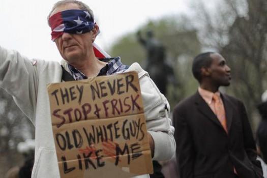 Old White Guy