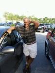 Lance Scurv At The millenia Mall In Orlando Florida
